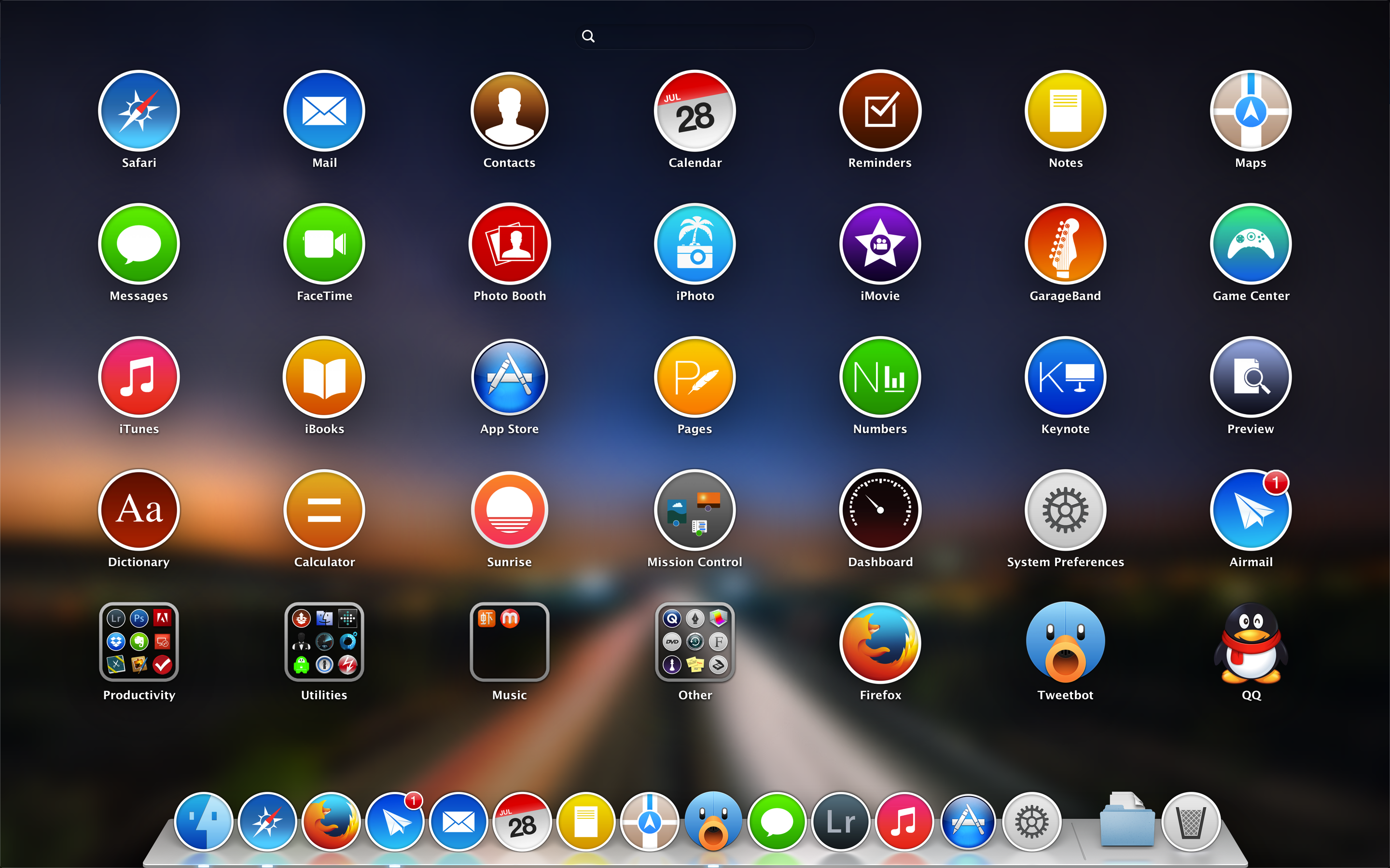 round flat dots icons for mac kan yao